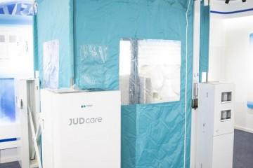 海神公司投建应急医学救援装备主题展厅